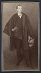 Representative image for Charles FitzGerald scrapbooks, circa 1901-1918
