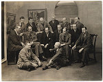 Representative image for Frank K.M. Rehn Galleries records, 1858-1969, bulk 1919-1968