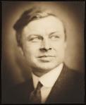 Representative image for Alfred J. Frueh papers, 1904-2010
