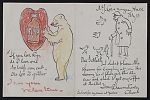 Representative image for John Gellatly letters received from artists, 1887-1931