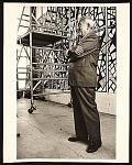 Representative image for William Gropper papers, 1916-1983, bulk 1926-1977