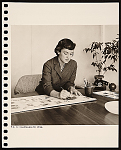 Representative image for Florence Knoll Bassett papers, 1932-2000