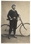 Representative image for Elihu Vedder papers, 1804-1969, bulk 1840-1923
