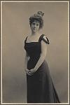 Representative image for Gertrude Vanderbilt Whitney papers, 1851-1975, bulk, 1888-1942