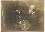 Representative image for Worthington Whittredge papers, circa 1840s-1965, bulk 1849-1908