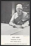 Representative image for Josef Albers papers, 1929-1970