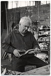 Representative image for Alexander Calder papers, 1926-1967