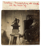 Representative image for Charles Scribner's Sons Art Reference Dept. records, 1839-1962