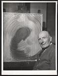 Representative image for Jean Crotti papers, 1913-1973, bulk 1913-1961