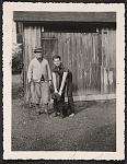 Representative image for Ira and William Glackens papers, circa 1900-1990