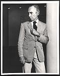 Representative image for Leo Castelli Gallery records, circa 1880-2000, bulk 1957-1999