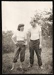 Representative image for Jackson Pollock and Lee Krasner papers, circa 1905-1984