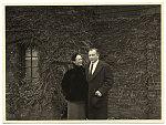 Representative image for Aline and Eero Saarinen papers, 1906-1977