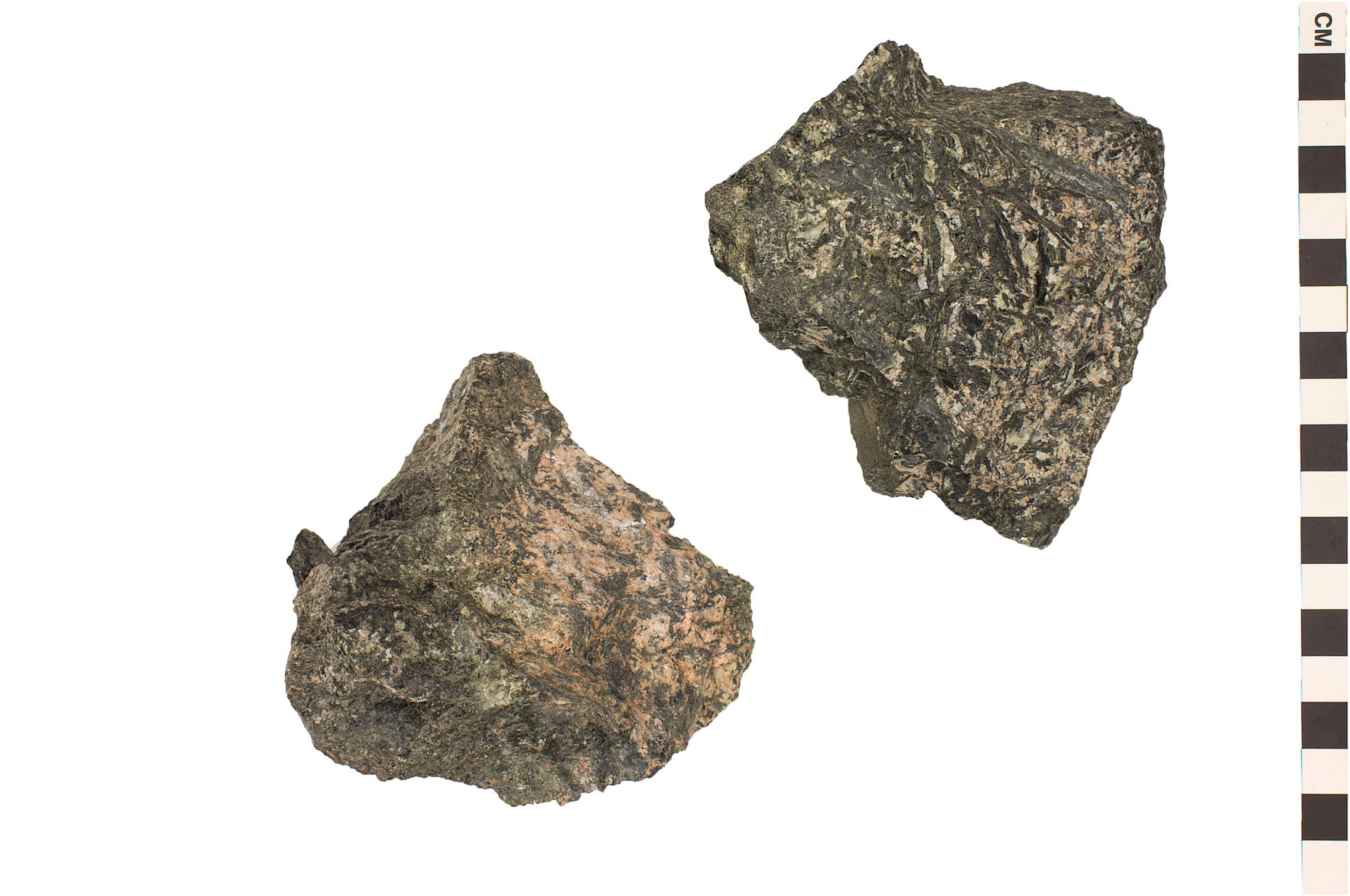 EO 401515 Igneous Rock Diabase Pegmatite 001