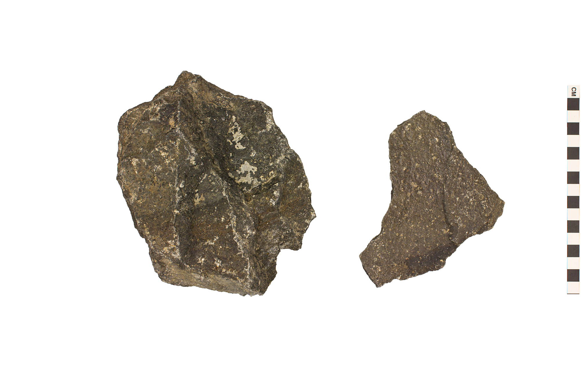 EO 401519 Igneous Rock Basalt 001
