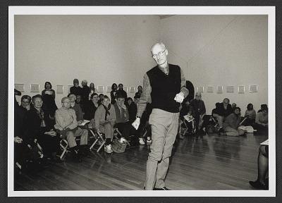 Richard Artschwager papers, 1959-2013