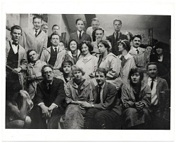 John Sloan and his Art Students League class