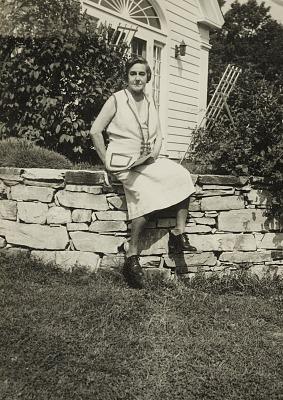 Harriet Blackstone papers, 1870-1984
