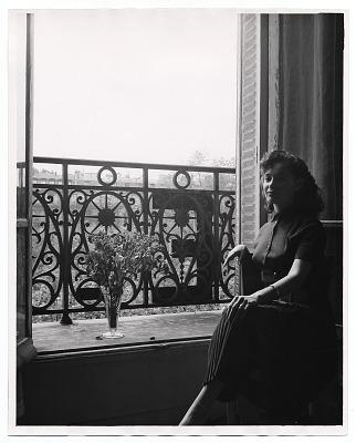 Frances Bernstein