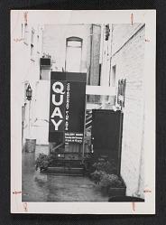Quay Gallery exterior