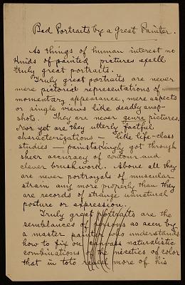 Alfred Laurens Brennan papers, 1886-1909