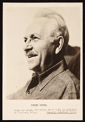 Holger Cahill
