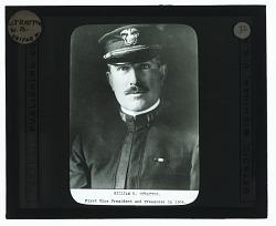 William B. Stratton