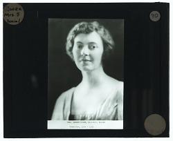 Mrs. George Cooke
