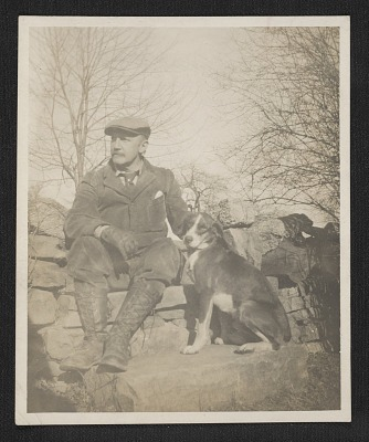 William Anderson Coffin papers, 1886-1924