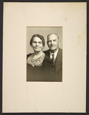Margaret and Smith Curry