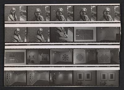Thomas Downing papers, circa 1946-1995