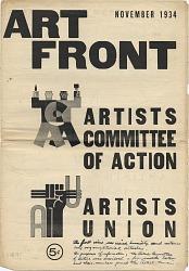 Art front