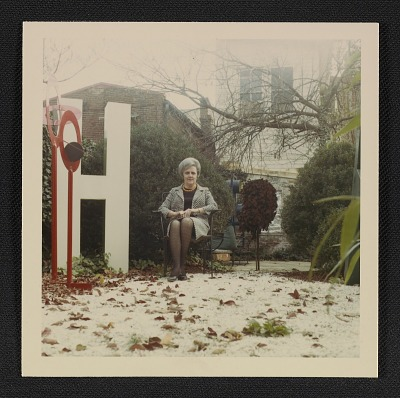Henri Gallery records, circa early 1900s, 1940-1996, bulk 1957-1995