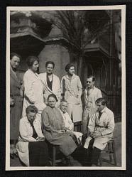 Hans Hofmann's Munich class