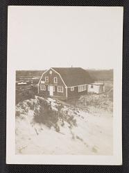 Hans Hofmann school in Provincetown, Mass
