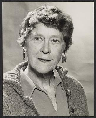 Ellen Hulda Johnson papers, 1872-1994, bulk 1921-1992