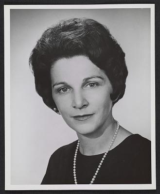 Belle Krasne Ribicoff papers, 1942-circa 2010, bulk 1945-2004