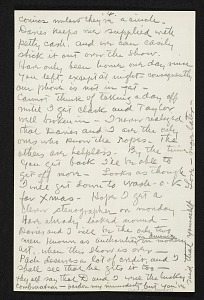 images for Walt Kuhn, New York, N.Y. letter to Vera Kuhn-thumbnail 4