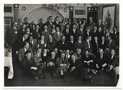 Art Students League Group portrait