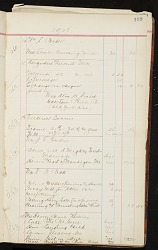 Macbeth Gallery Order Book