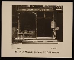 Macbeth Gallery