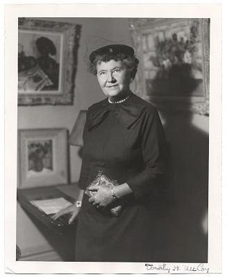 Dorothy H. McCoy