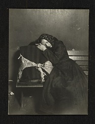 Slavic Immigrant, Ellis Island