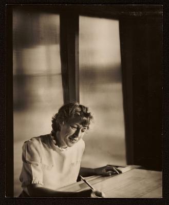 Esther McCoy papers, 1876-1990, bulk, 1938-1989