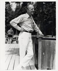Photograph of Francis Sumner Merritt