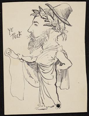 Ye Poet