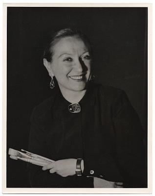 Helen Gerardia