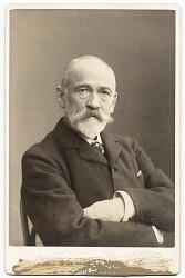 John Quincy Adams Ward