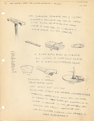 Jewelry notebook