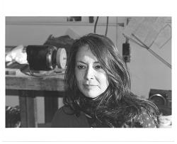 Bernadette Pino (de Goler) head shot